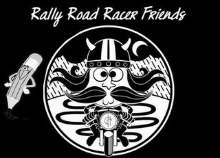 Rally Road Racer Friends