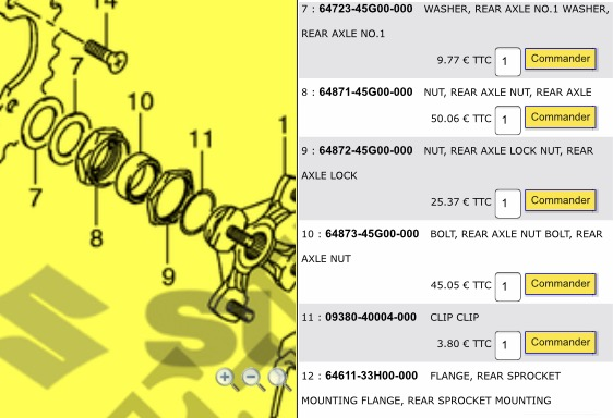 [Tuto] [400 Ltz] Changer les roulements arrière 400 ltz k9 Img_2415