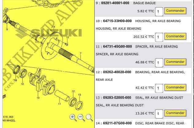 [Tuto] [400 Ltz] Changer les roulements arrière 400 ltz k9 Img_2416