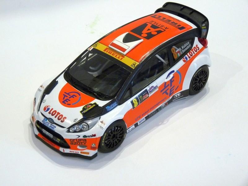 1:18 Robert Kubica Monza Rally Show 2014 P1090911