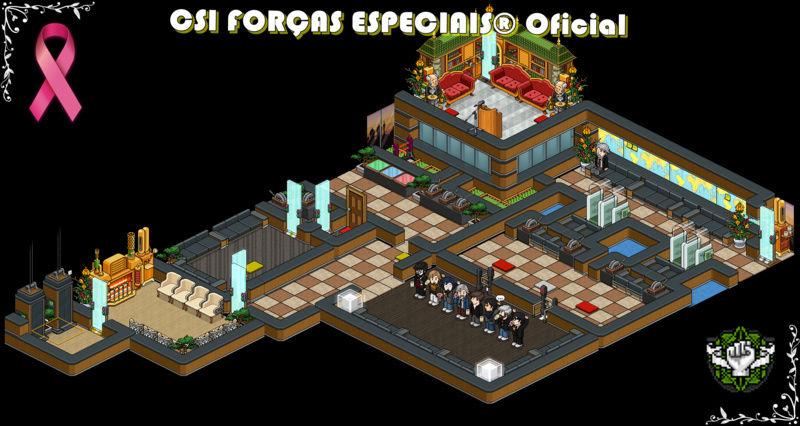 POLÍCIA CSI FORÇA ESPECIAIS®
