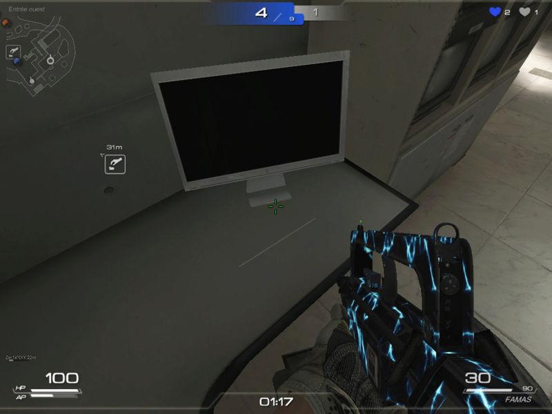 Le Easy et ses screens bizarre :') Screen12