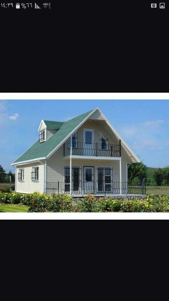 منازل جاهزة للبيع تركيا 00905309784484 14641810