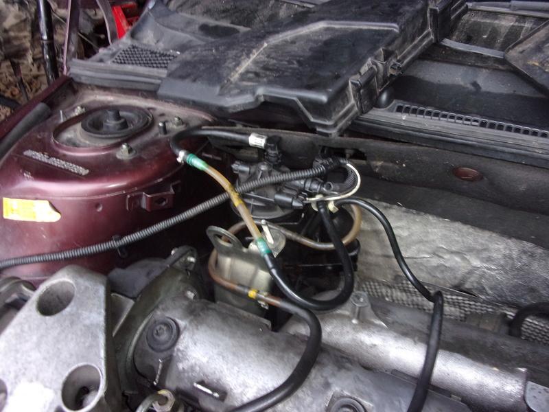 [ Renault Laguna 1.9 dti du 1999 ] Démarrage Impossible (résolu) 100_0511