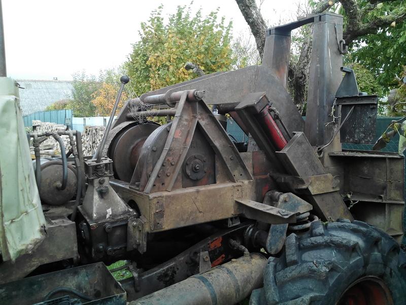 Treuil Pan origine 406 forestier Img_2025