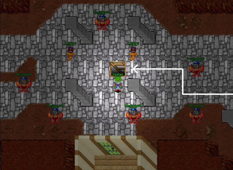 Biomechanoid's Dungeons Am6be910