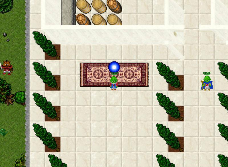 Tag quest en Dragon Ball Legend Quest_18