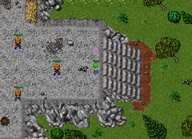 Tag quest en Dragon Ball Legend Quest_20