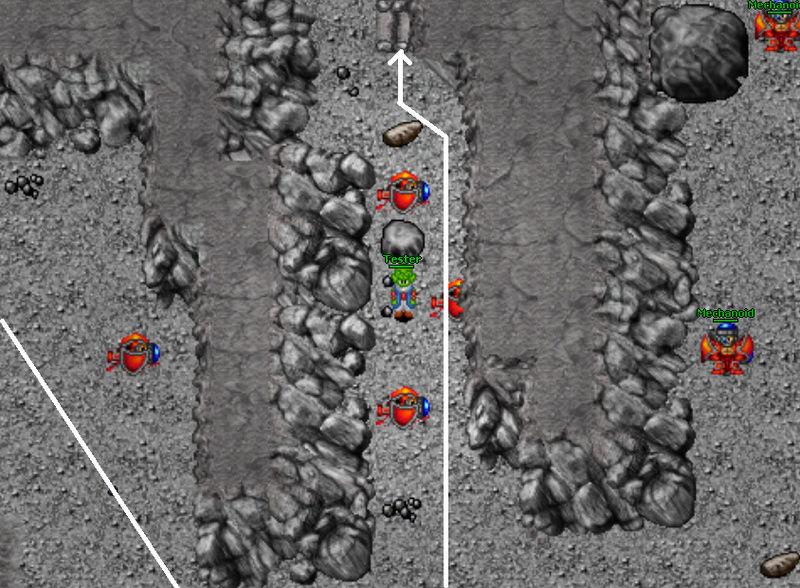 Biomechanoid's Dungeons Ujmlwj10