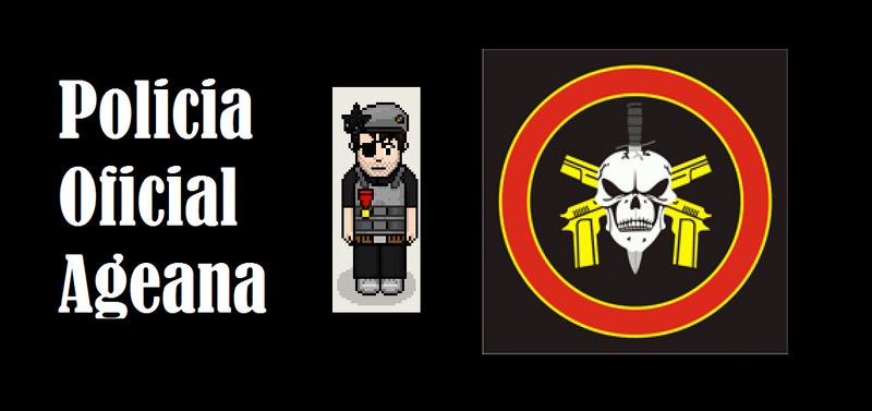 Policia Oficial Ageana