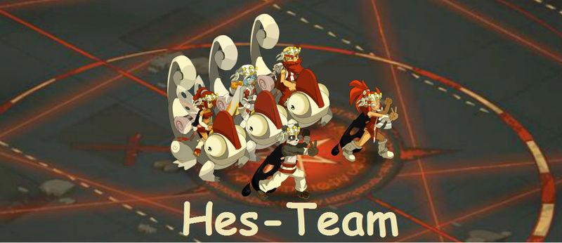 Candidature de la Team-Hes G10