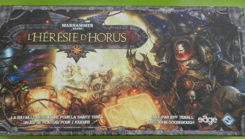 horus hérésie Hh11