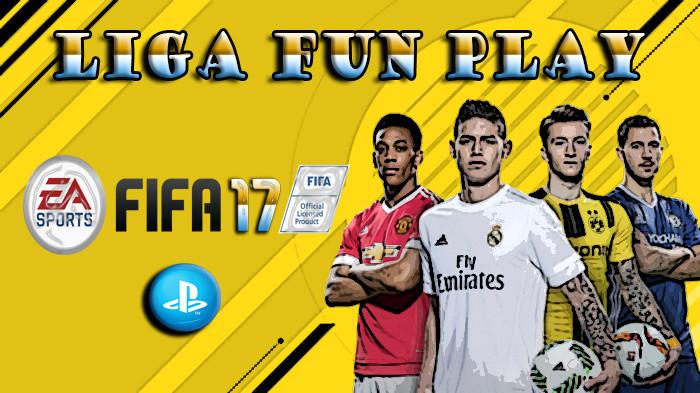 Liga Fun