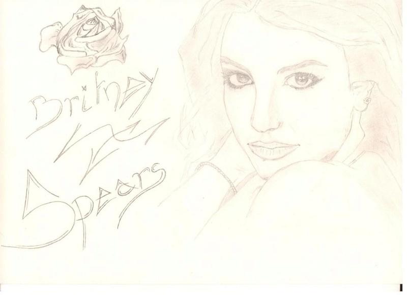 Mes dessins (Christopher) Britne10