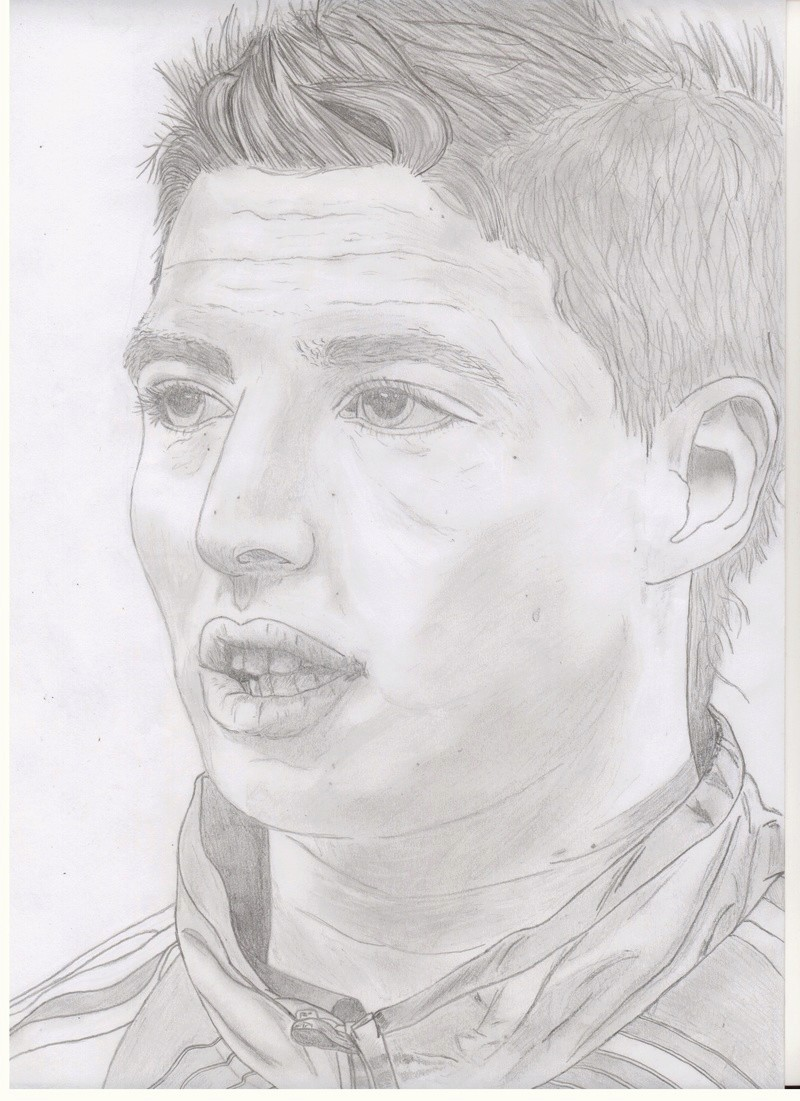 Mes dessins (Christopher) Samir_10