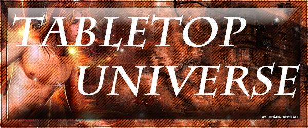 Tabletop Universe