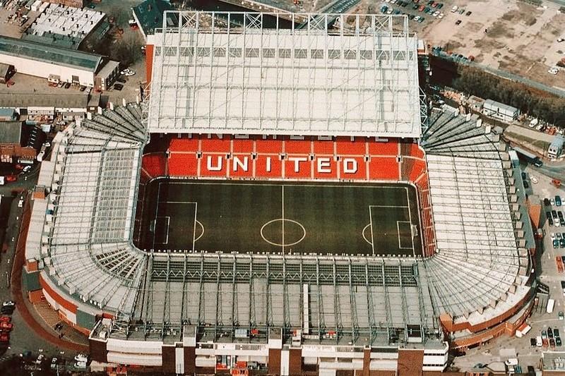 Manchester United Oldtra10