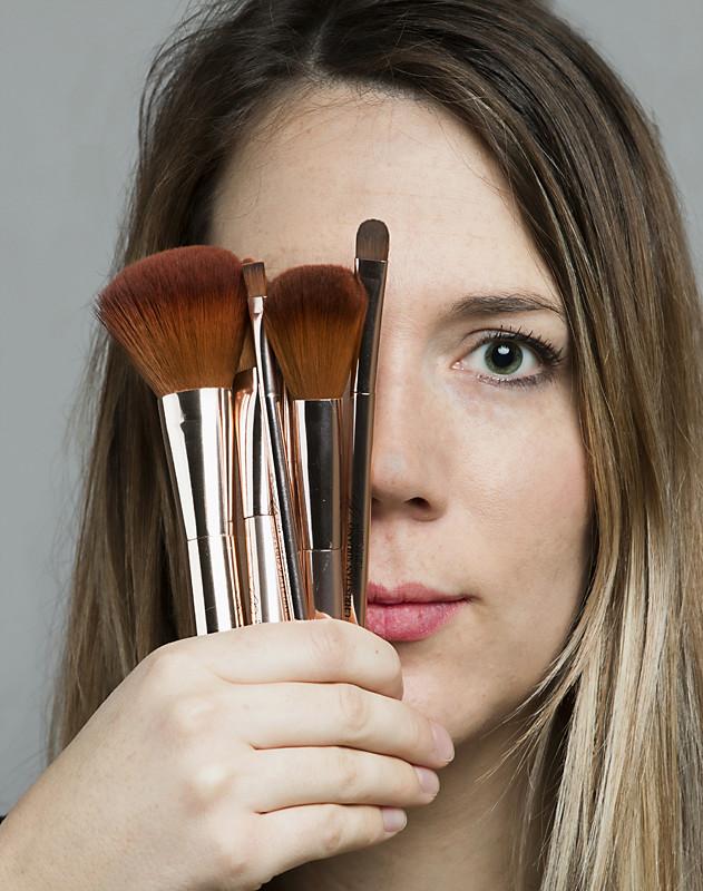 Makeup Brushes - Girls Bestfriend Xmas_j10