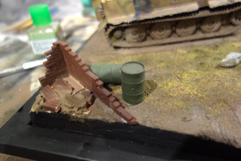 "diorama ""Normandie 1944"" Dsc02534"