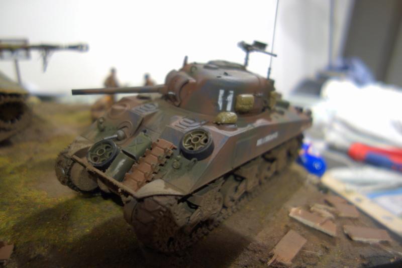 "diorama ""Normandie 1944"" Dsc02535"