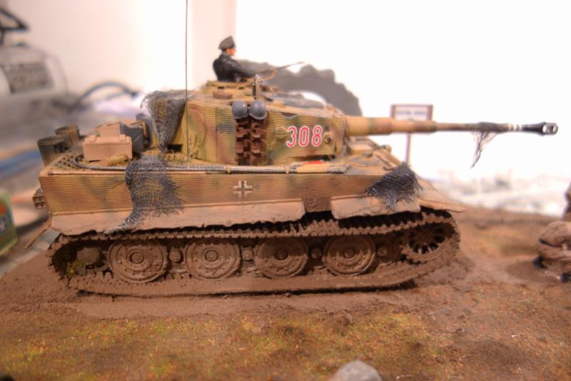 "diorama ""Normandie 1944"" Dsc02537"