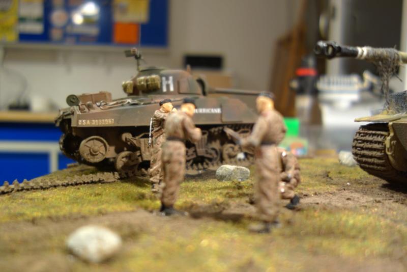 "diorama ""Normandie 1944"" Dsc02539"