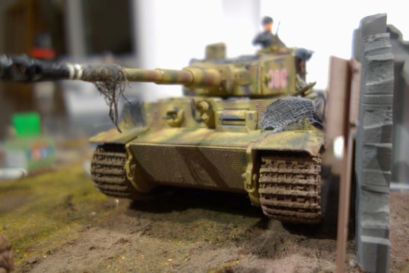 "diorama ""Normandie 1944"" Dsc02540"