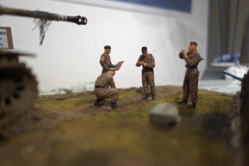 "diorama ""Normandie 1944"" Dsc02543"