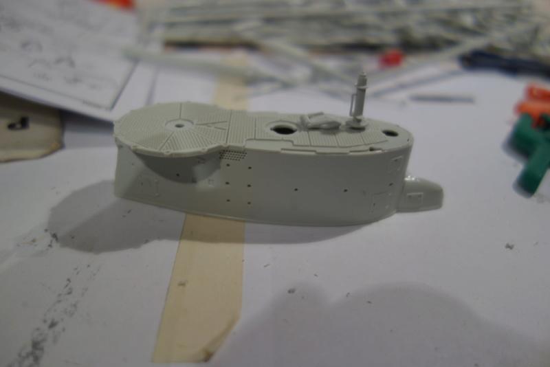 """le U-96, héro du film """"Das Boot"""" Dsc02548"""