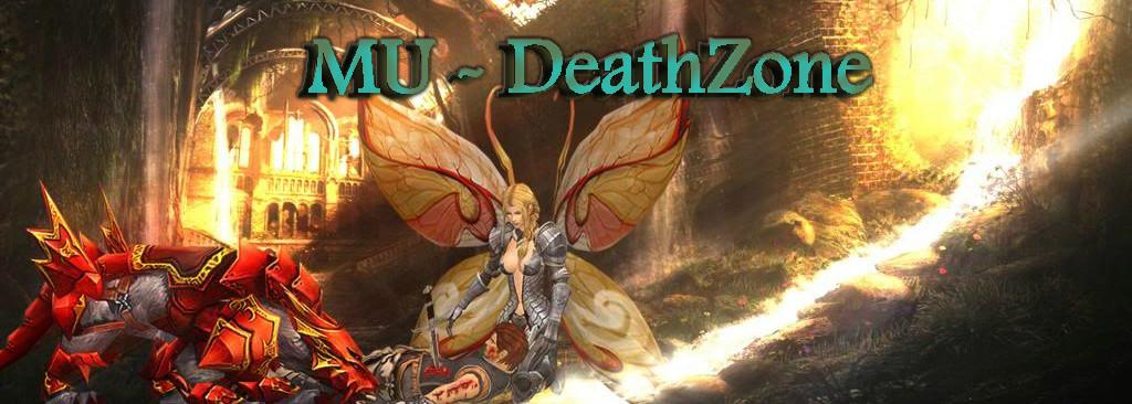 Mu Deathzone