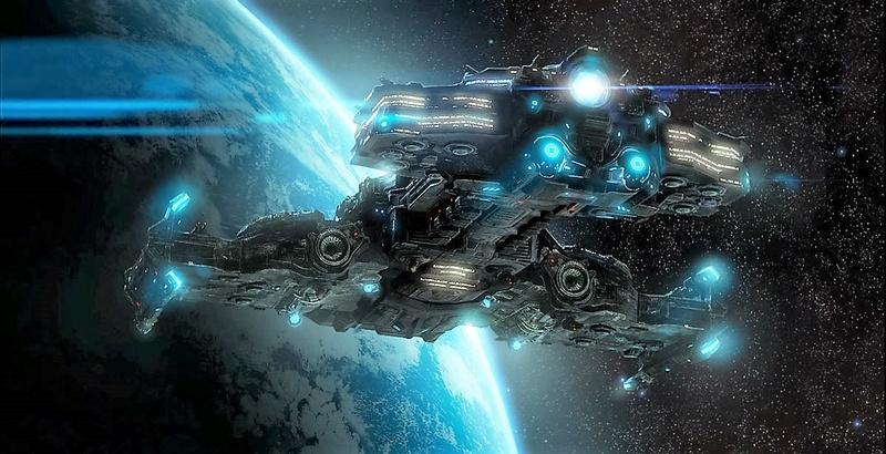Sci-Fi Gallery 13986010