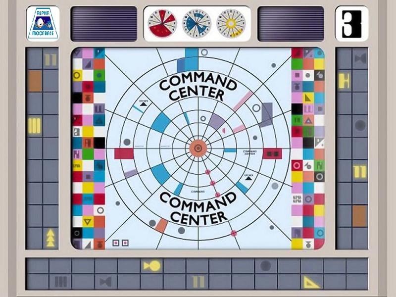 Sci-Fi Gallery Comman10