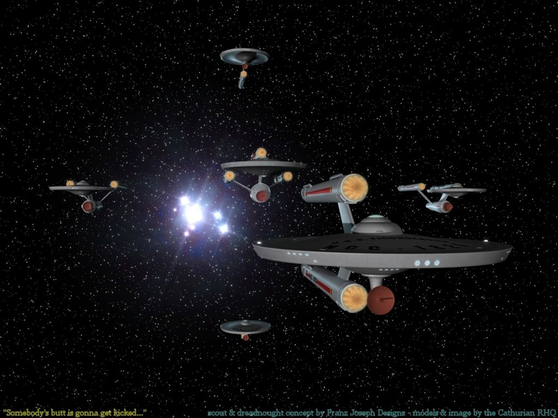 Star Trek Gallery Crha_b11