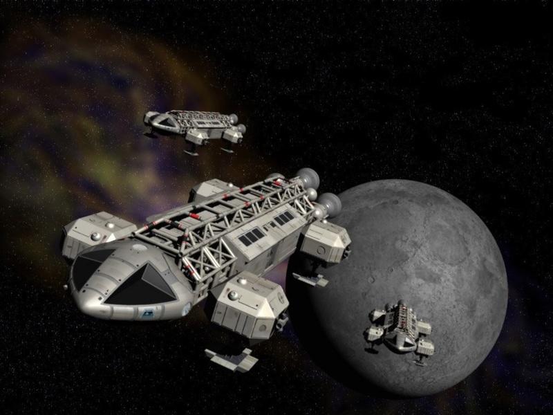 Sci-Fi Gallery Oteagl10