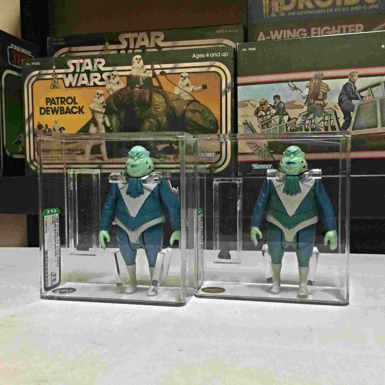 FS: pair of glasslite vlix figures complete. Image12