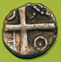 Drachme type Belves, attribuées aux Pétrocores [ID : hugues] Ebay_120