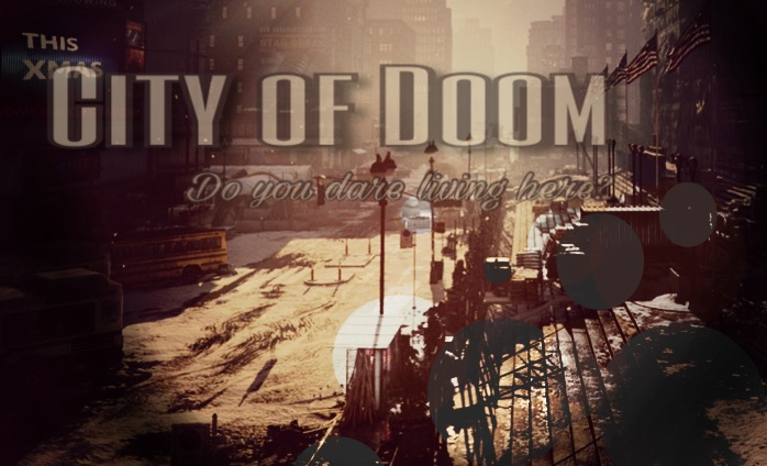City of doom