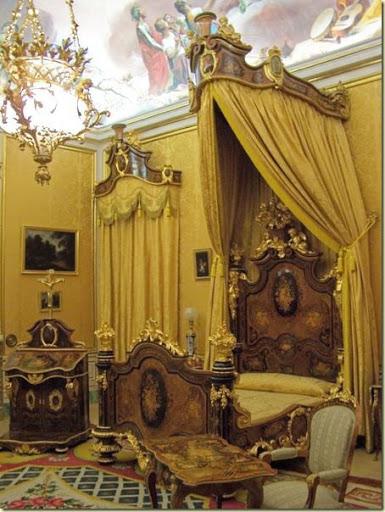Habitación de Francisca  Aposen10