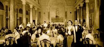 Cena en la Taberna Descar13