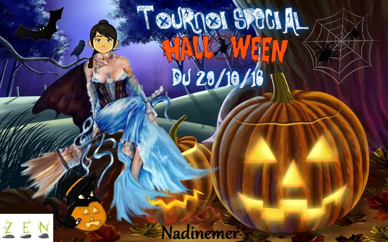 TROPHEE HALLOWEEN NADINEMER Trophy19