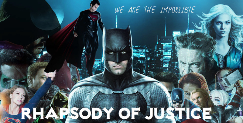 A Rhapsody of Justice