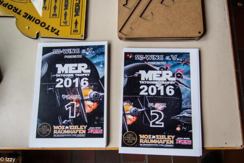 Tatooine Trophy 2016 - Liveticker & Berichte - Seite 3 2016-170