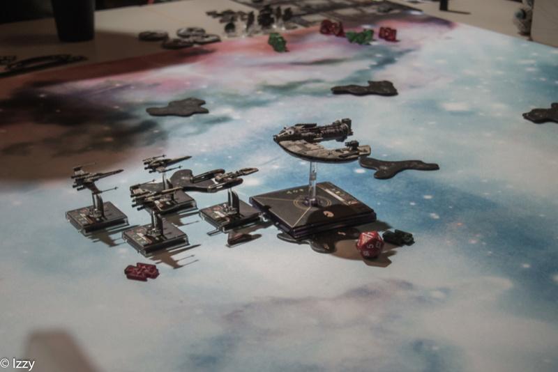 Tatooine Trophy 2016 - Liveticker & Berichte - Seite 3 2016-178