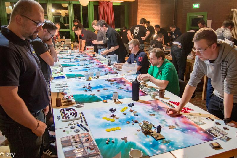 Tatooine Trophy 2016 - Liveticker & Berichte - Seite 3 2016-179