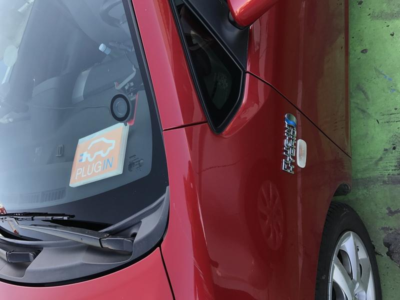 Un automobiliste sur une place de recharge I - Page 11 Img_6211