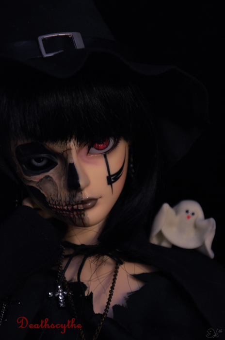 [Luts Ev.08] *Happy Halloween Birthday bis* /!\ - Page 2 Deaths12