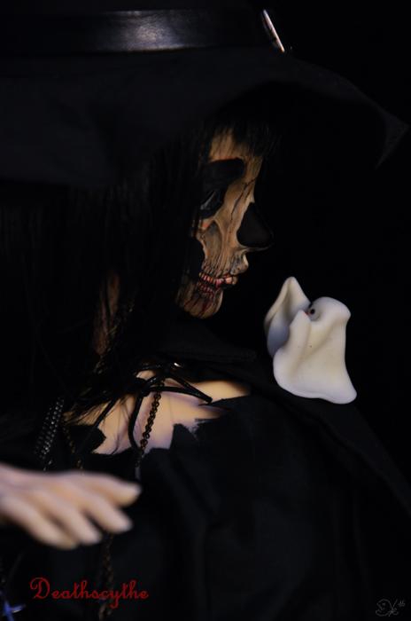 [Luts Ev.08] *Happy Halloween Birthday bis* /!\ - Page 2 Deaths13