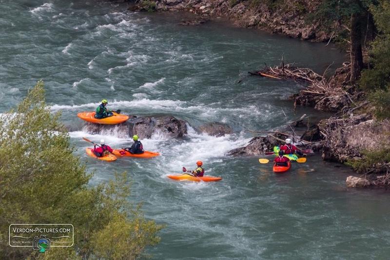 Souvenirs de vacances  Kayak211