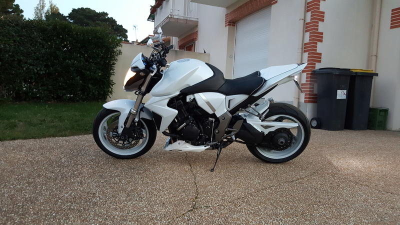 Besoin conseil pour CB1000R Occasion - Page 6 20161012