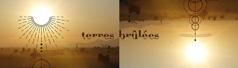 Terres brûlées